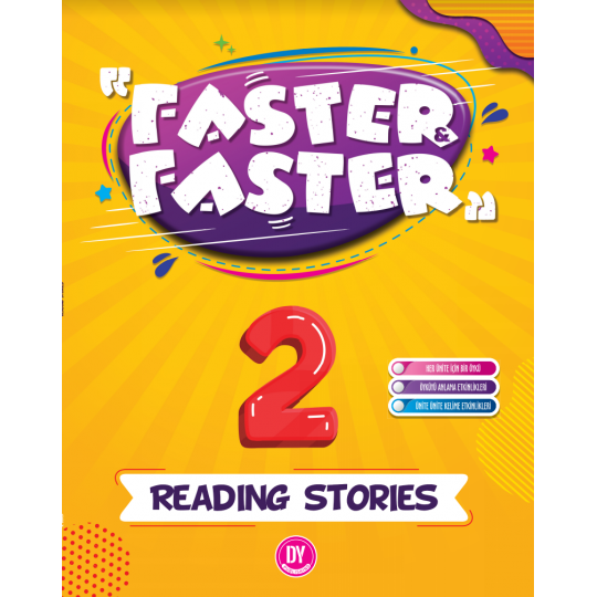 2. Sınıf Reading Stories